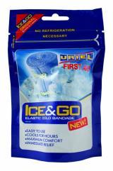 BCB Adventure Ice & Go Cooling Bandage