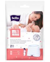 Bella Mamma síťované kalhotky M/L 2ks,Bella Mamma síťované kalhotky M/L 2ks