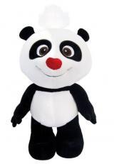 Bino Panda Plyš 30 Cm
