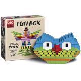 Bioblo Fun Box - 200 dílků
