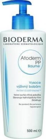 BIODERMA Atoderm PP Baume 500ml