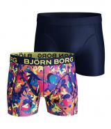 Björn Borg Sada pánských boxerek 1941-1141-50261 Crocus M