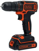Black Decker bdcdc18b-Qw