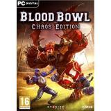 Blood Bowl: Chaos Edition (PC) PL DIGITAL