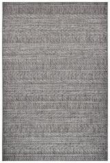 Bougari - Hanse Home koberce Kusový koberec Forest 103994 Lightgrey - 80x150 cm Šedá