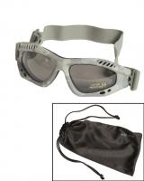Brýle Commando Air kouřové - AT-digital