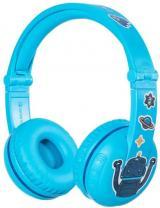 BuddyPhones Play, modrá