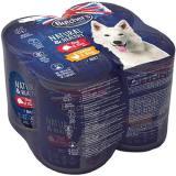 Butcher's Natural & Healthy Dog 4 × 390 g