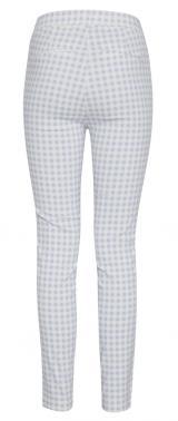 b.young dámské kalhoty Dixi 20808195 40 světle modrá
