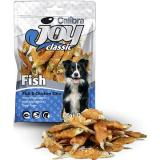 Calibra Joy Dog Classic Fish & Chicken Slice 80 g