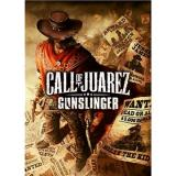 Call of Juarez: Gunslinger (PC) DIGITAL