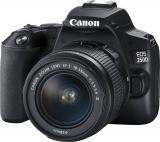 Canon EOS 250D   18-55 EF-S DC III