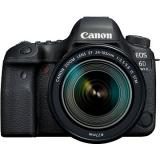 Canon EOS 6D Mark II    24-105mm F/3,5- 5,6 IS STM