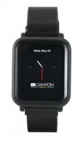 CANYON smart hodinky, 1,22