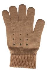 CAPU Dámské rukavice 55304-C Pink