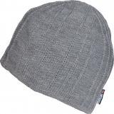 CAPU Zimní čepice 4047-D Grey