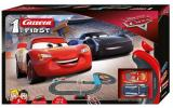 Carrera Autodráha First - 63021 Disney Cars 3