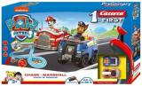Carrera Autodráha First - 63031 Paw Patrol Chase A Marshall Race N Rescue