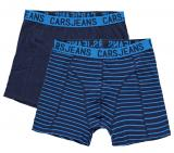 Cars Jeans Sada pánských boxerek Boxer 2Pack Beatle Kobalt 4357916 S