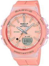 Casio BABY-G BGS 100-4A
