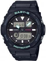 Casio BABY-G G-Lide BAX-100-1AER