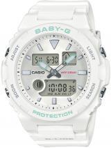 Casio BABY-G G-Lide BAX-100-7AER
