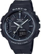 Casio BABY-G Step Tracker BGS 100SC-1A