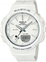 Casio BABY-G Step Tracker BGS-100SC-7A