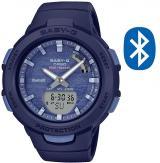 Casio BABY-G Step Tracker Bluetooth BSA-B100AC-2AER