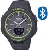 Casio BABY-G Step Tracker Bluetooth BSA-B100SC-1AER