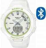 Casio BABY-G Step Tracker Bluetooth BSA-B100SC-7AER