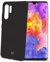 Celly Feeling kryt na Huawei P30 FEELING846BK, černý