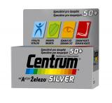 Centrum SILVER s multi-efektem 30 tablet,Centrum SILVER s multi-efektem 30 tablet