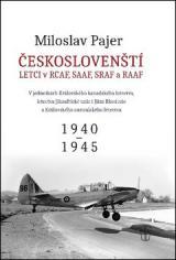 Českoslovenští letci v RAF, SAAF, SRAF a RAAF - Pajer Miloslav