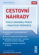 Cestovní náhrady podle zákoníku práce 2020 - Pfeilerová Jaroslava