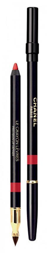 Chanel Tužka na rty Le Crayon Levres  1 g 55 Fuchsia