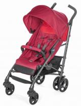 Chicco Lite Way 3 Top, Red Berry Chicco