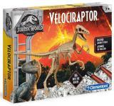 Clementoni Jurský svět 2 - Velociraptor