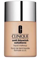 Clinique Tekutý make-up pro problematickou pleť Anti-Blemish Solutions