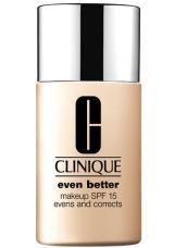 Clinique Tekutý make-up pro sjednocení barevného tónu pleti SPF 15  30 ml 07 Vanilla