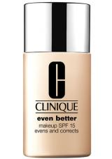 Clinique Tekutý make-up pro sjednocení barevného tónu pleti SPF 15  30 ml 09 Sand