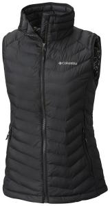 Columbia Powder Lite Vest Black S