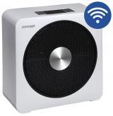 Concept vt5000 Wifi Teplovzdušný Ventilátor Bílý