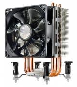 Cooler Master chladič CPU Hyper TX3i, univ. Intel socket, 92mm PWM fan, RR-TX3E-22PK-B1