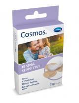 Cosmos Sensitive kulaté náplasti 20 ks