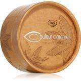 Couleur Caramel Bio Mineral Foundation lehký kompaktní minerální pudrový make-up