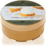 Country Candle Vanilla Cupcake čajová svíčka 35 g