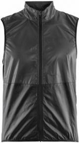 CRAFT Glow vesta XL / Černá