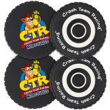 Crash Team Racing Tyre - podtácek