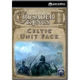 Crusader Kings II: Celtic Unit Pack